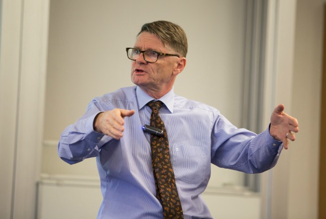Stručnjak za digitalnu transformaciju s IEDC Bled dolazi na Digital Takeover