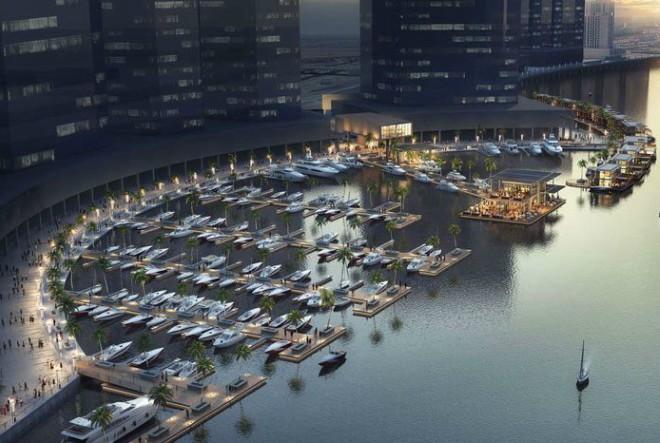 Tvrtka D-Marin Dubai LLC kreće s upravljanjem marinama u Dubaiju