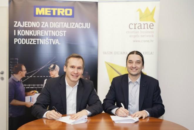 Poticanje digitalizacije malog i srednjeg poduzetništva