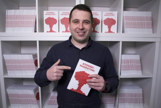 Marijan Palić prešao u AGENCY04 – brzorastuću digitalnu tvrtku s velikim ambicijama