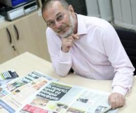 Zbog sumnje u zakonito poslovanje novinari 21. stoljeća prijavili vlasnika lista DORH-u