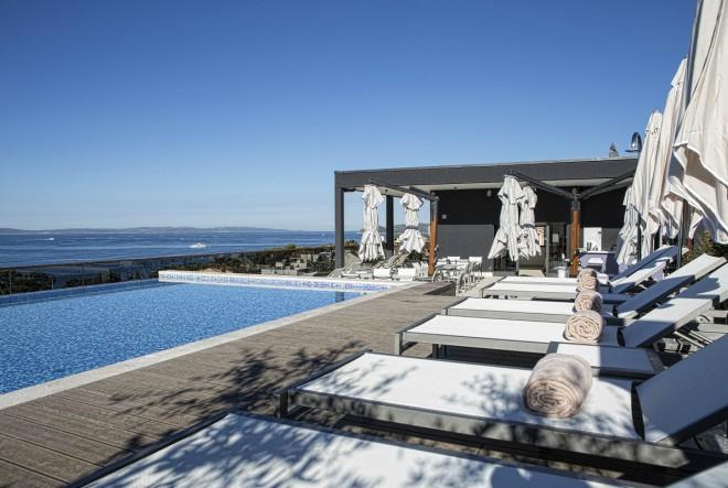 """Marvie – prvi """"Health & Wellness"""" hotel u Dalmaciji"""
