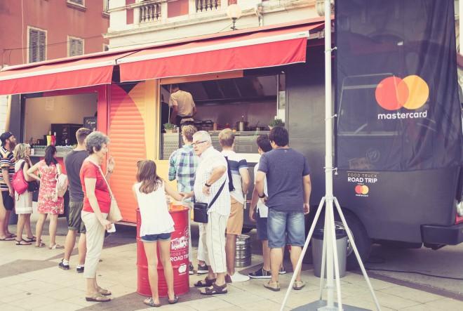 Food truck poznatog hrvatskog chefa kreće u obilazak pet turističkih destinacija
