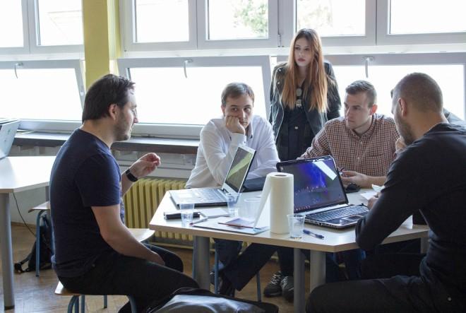 Vrijeme je za #startupZG Idea Bootcamp i nagradu od 15.000 kn