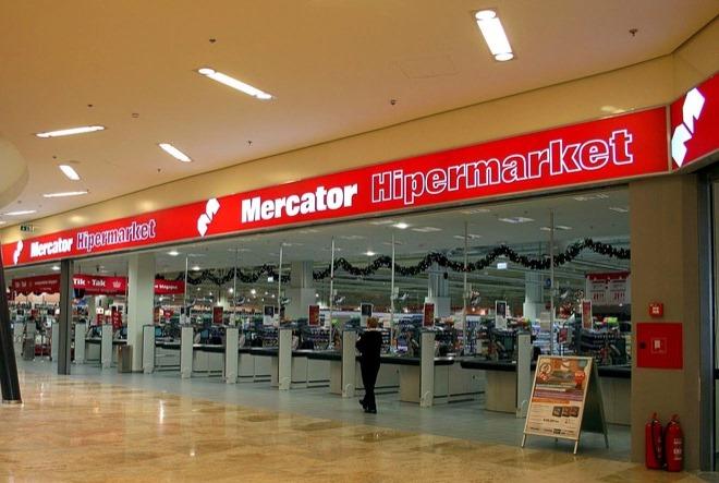Todorić prodaje Mercator da bi otplatio dugove