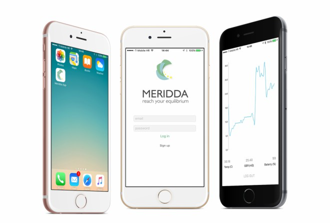 Hrvatski zdravstveni startup Meridda osvojio nagradu  Startup Europe Awards