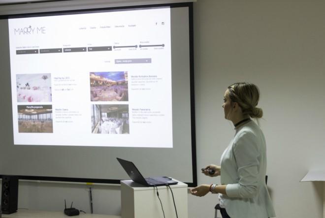 Startup Marryme nagrađen s 1000 eura na ZIP-ovom Progress Reviewu
