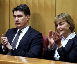 Ovo su kandidati SDP-a, HNS-a i HSU-a na izborima za Europarlament