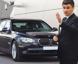 Što voze naši ministri i koliko nas sve to košta?