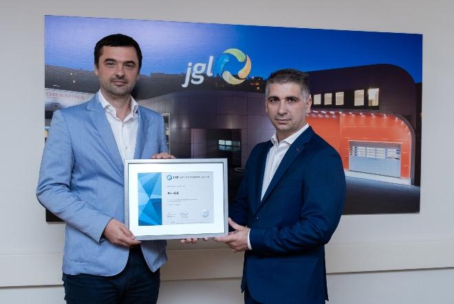 JGL kontinuirano pokazuje brigu za svoje zaposlenike