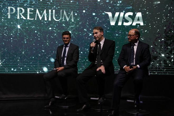 Predstavljene nove i jedinstvene PBZ Card Premium Visa kartice