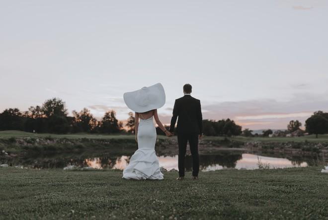 Padaju cijene luksuznih vjenčanja
