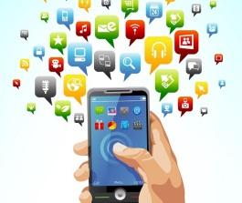 Pametni telefoni problem za oglašivače