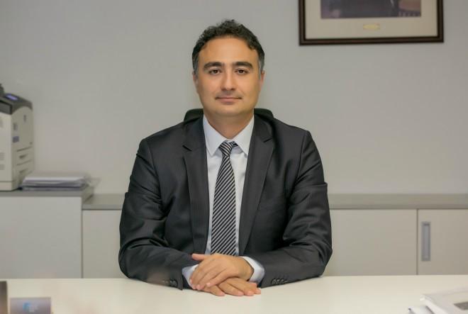 Murat Betoner imenovan novim Predsjednikom Uprave KentBank