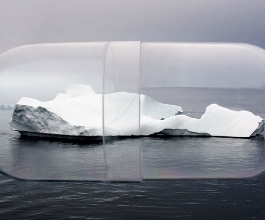 Artički led na prodaju! Cijena 25 eura