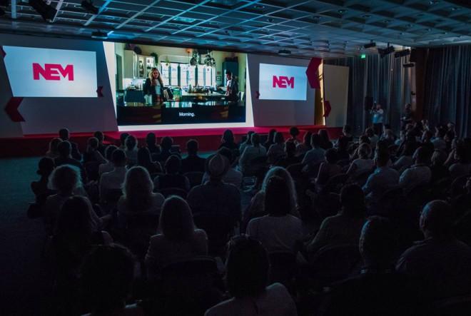 MediaXchange pokreće novu suradnju s Mediavisionom za NEM Zagreb