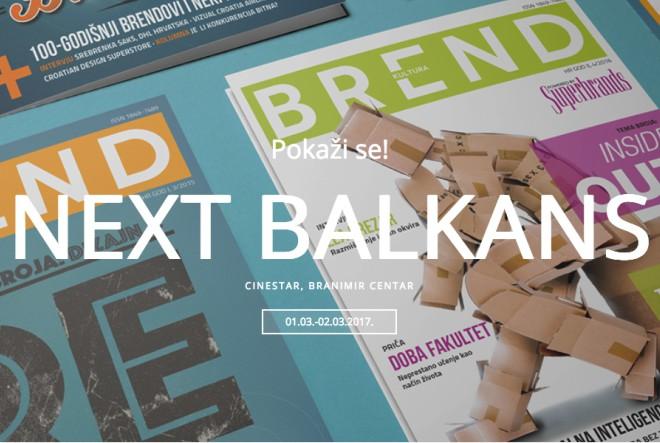 Next Balkans – Pokaži se!