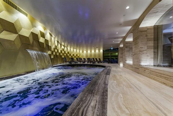 Najbolji luksuzni Boutique Spa u Hrvatskoj nalazi se  u lošinjskoj Alhambri