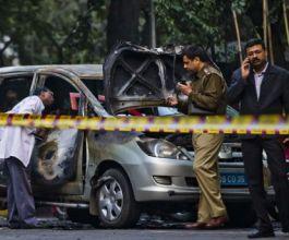 Bombaški napad na indijski konzulat u Afganistanu, osam mrtvih