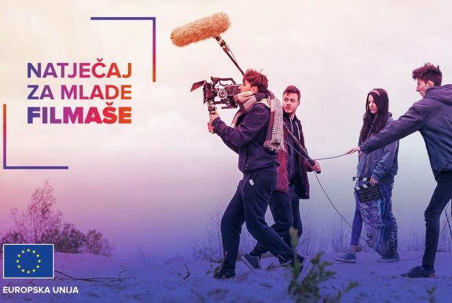Novčana potpora i mentorstvo uspješnih europskih redatelja za snimanje kratkih filmova o EU