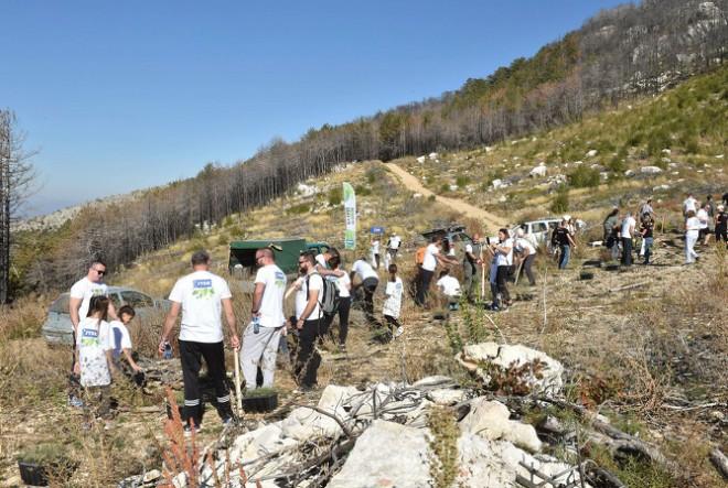 "JYSKov projekt ""Ne štedi na šumi!"" aktivira građane širom Hrvatske"