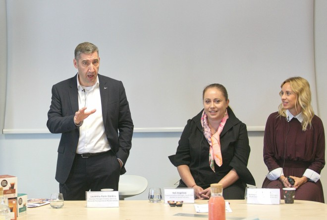 Nestlé članovi upravljačkog tima po prvi put predstavili poslovanje u Hrvatskoj i buduće planove kompanije