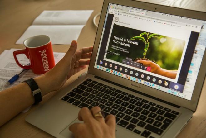 Nestlé u Novom normalnom – stabilna kompanija koja doprinosi zajednici
