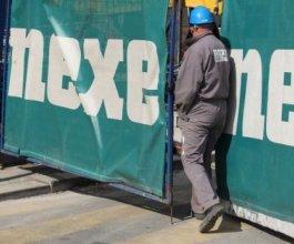 Nexe gradnja sklopila dva posla vrijedna 28 milijuna kuna