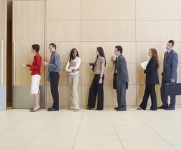 Opet više od 300.000 nezaposlenih, porast od 5,7 u odnosu na lani