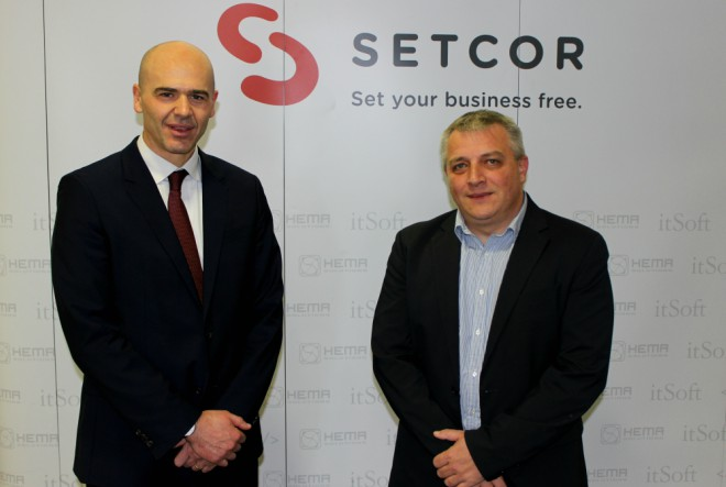 Banka Kovanica u suradnji sa Setcorom unaprijedila ICT sustav