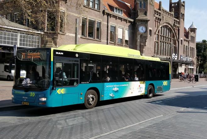 Autobusi i tramvaji velikih europskih gradova oslikani motivima Hrvatske