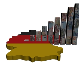 Njemačka i Francuska odolijevaju recesiji