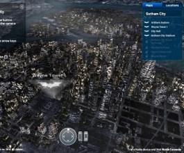 Zaboravite na trenutak posao, Nokia Lumia vas vodi kroz Gotham City