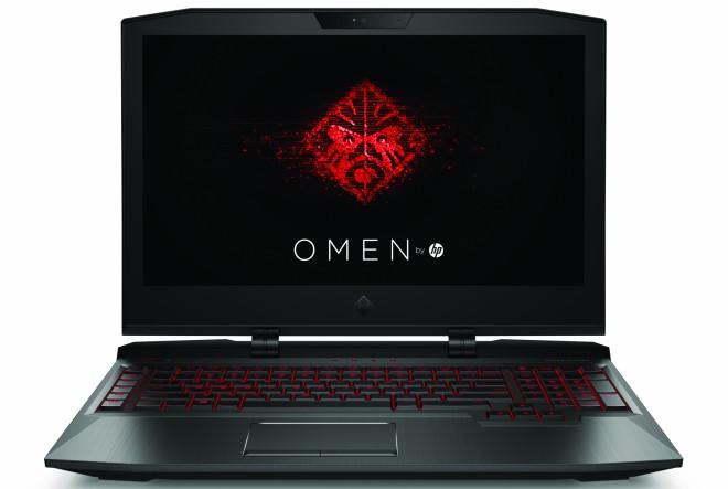 OMEN X by HP – prijenosno računalo bez premca