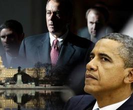 Hoće li republikanci i demokrati spriječiti američki pad niz liticu?