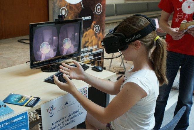 Bolidi, bespilotna letjelica, 3D printer i skener Sajmu stipendija