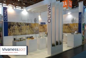 Olival se predstavio na Vivanessu, prestižnom internacionalnom sajmu  prirodne i organske kozmetike