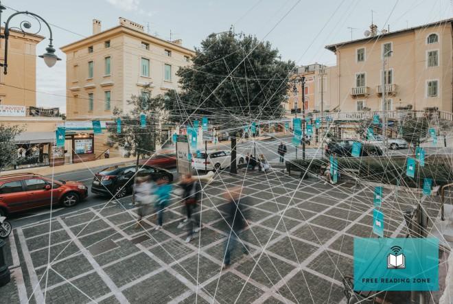 Poduzetna Opatija – prvi turistički grad u Hrvatskoj i svijetu koji postaje FREE READING ZONE