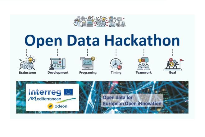 Prijave za Open Dana Hackathon produžene do 22. rujna