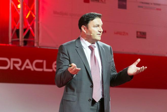 Uskoro 12. godišnja konferencija Oracle Hrvatska