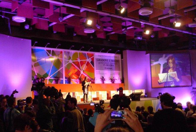 Zagreb Business Summit 2015.