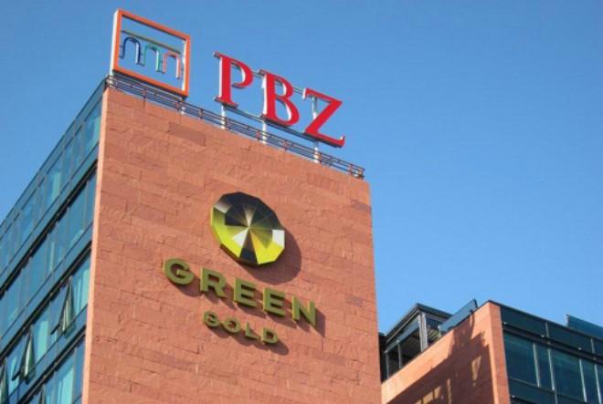 Global Finance proglasio PBZ najboljom bankom u Hrvatskoj