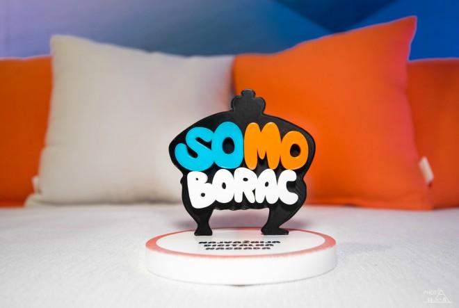 Predstavljen žiri za SoMo Borac 2019. i otvorene prijave