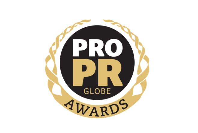 Irena Kurtanjek, Nina Išek Međugorac i Dražen Dumančić su dobitnici prestižnog priznanja PRO PR GLOBE AWARDS