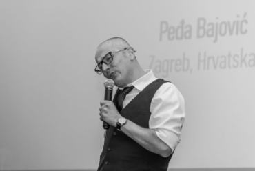 Pedja Bajović: Preživjeli smo i scena stalno raste!