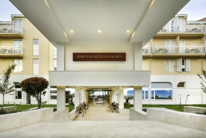 Veliki rast gradnje i renovacija hotela na južnom Jadranu