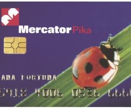 Kupnja s ovom bonitetnom karticom donosi vam vrijedne nagrade