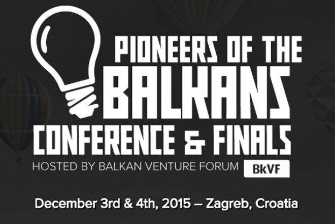 """Pioneers of the Balkans"" u Zagrebu, 3. i 4. prosinca 2015"