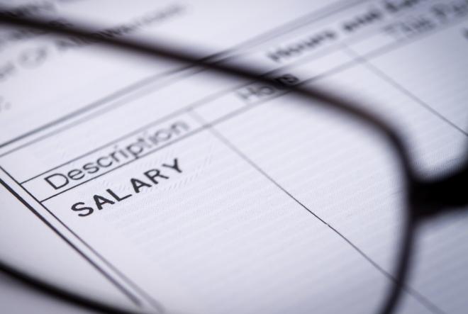 Hrvati imaju realna očekivanja o plaći