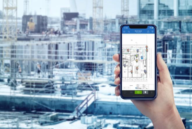 PlanRadar štedi vrijeme i pojednostavljuje proces građenja i upravljanje nekretninama